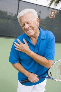 Tips for Reducing Shoulder Pain