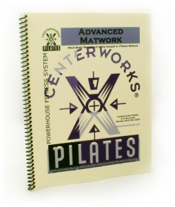 Advanced Matwork Manual