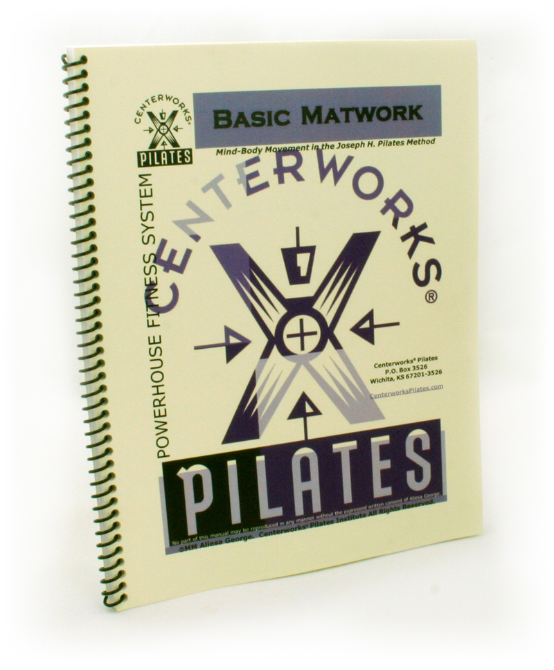 Basic Matwork Manual