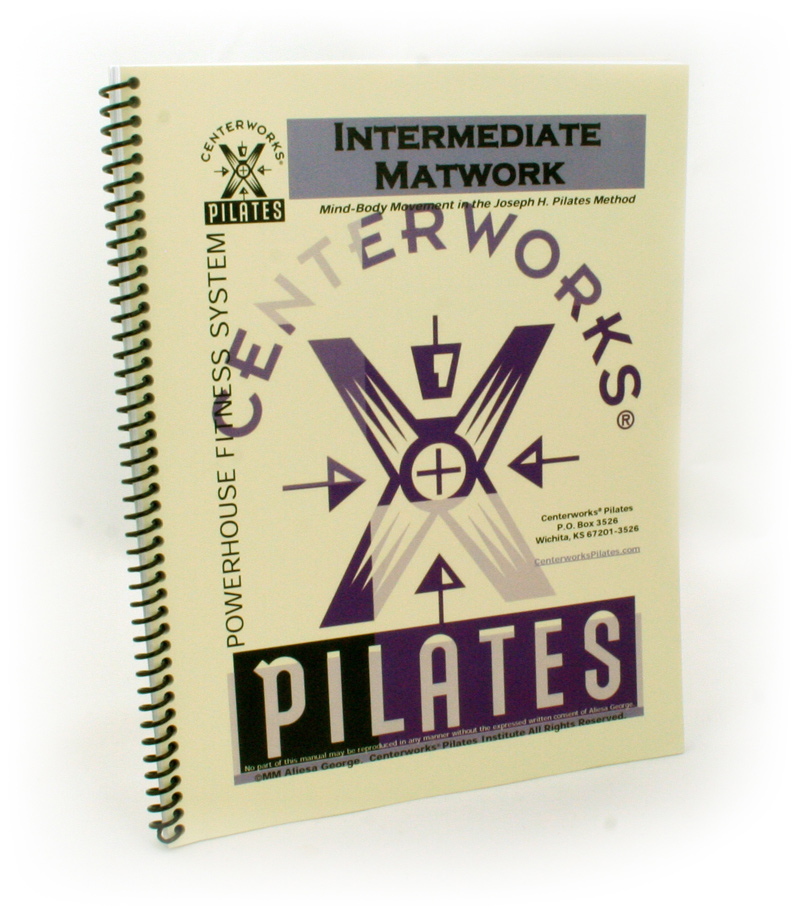 Intermediate Matwork Manual