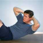 Pilates Sit-Up Tips from Centerworks.com
