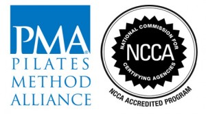 Ncca Accreditation Approved For The Pma Pilates