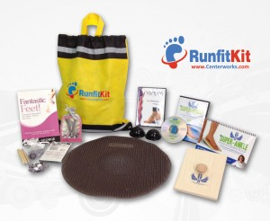 RunFit Foot Fitness Kit