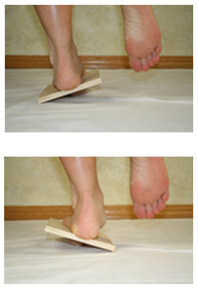 Side-to-Side-Ankle-Exercise