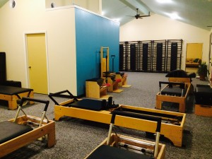Bodhi Body Pilates Studio