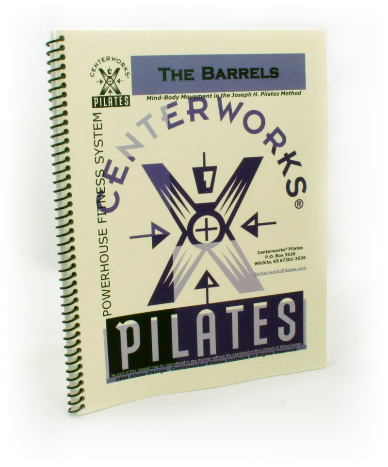 The Barrels Manual