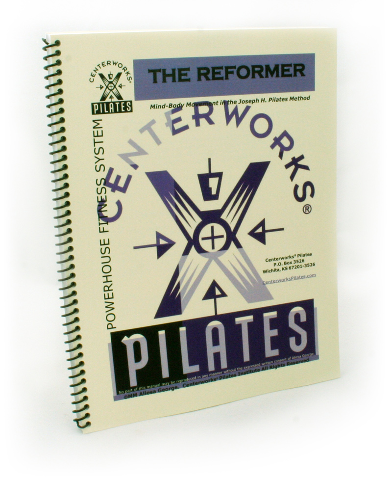The Reformer Manual