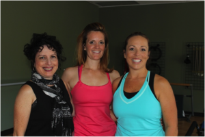 Centerworks Pilates Teacher Education Program
