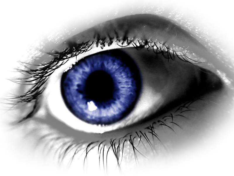 The Importance of Eye Focus and Pilates Exercise
