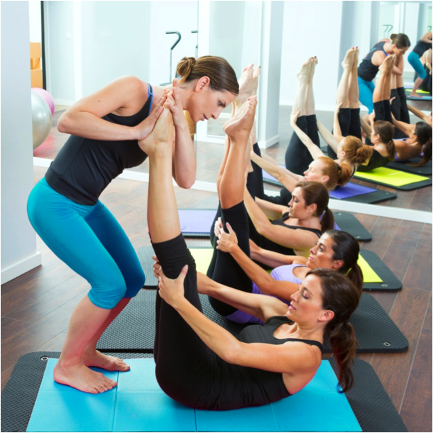Centerworks Foundations 101: Pilates Teacher-Training Prep Workshop