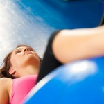 Core Strengthening - Abs vs. Thighs