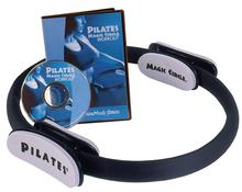 Pilates Magic Circle and Workout DVD