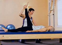 Pilates Teacher-Training Program