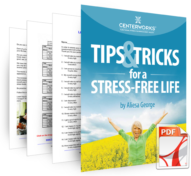 Tips & Tricks for a Stress-Free Life