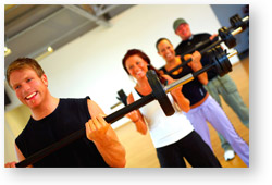 Get the Most from Your Strength Training Program!