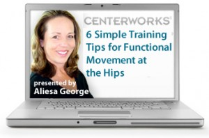 6 Simple Training Tips for Functional Movement at the Hips