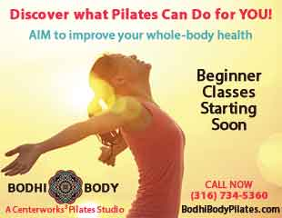 AIM - Intro to Pilates Workshop at BODHI BODY Pilates with Aliesa George, PMA-CPT