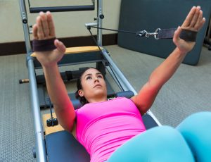 measurable results from your Pilates workouts