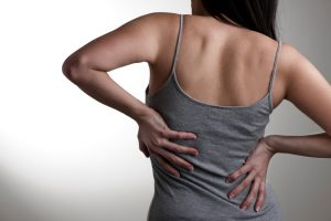 Reducing Back Pain with Breathing