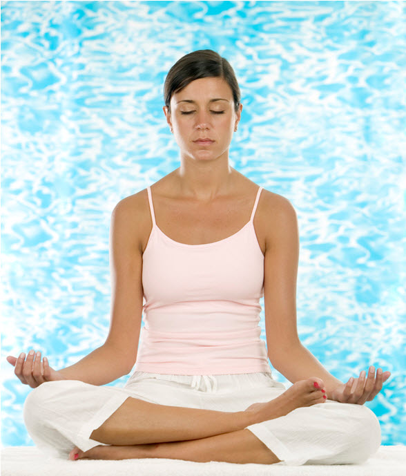 Meditation for Health Enhancement