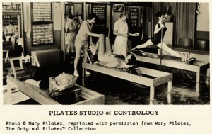 Pilates Studio of Contrology