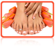Foot Fitness Products