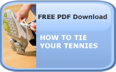 How to Tie Your Tennies PDF